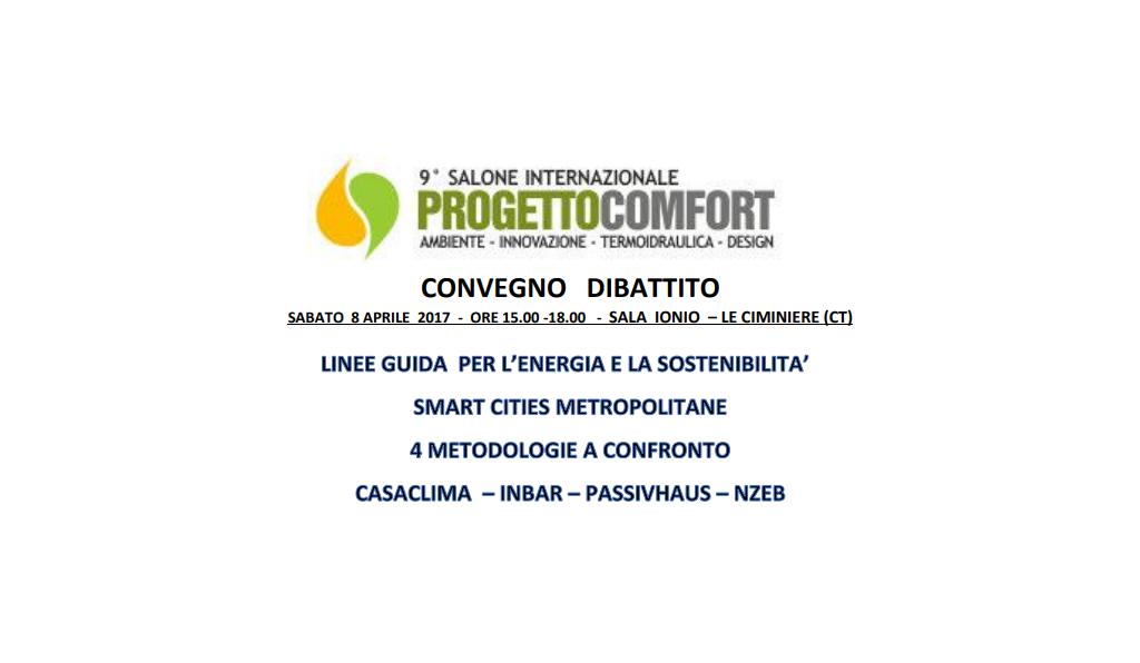 9° Salone Internazionale PROGETTO COMFORT